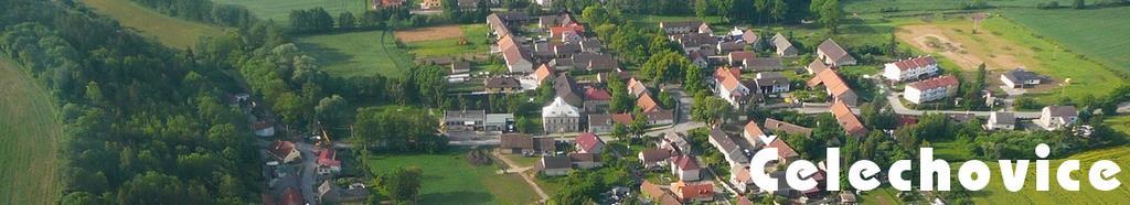 Čelechovice v Čechách